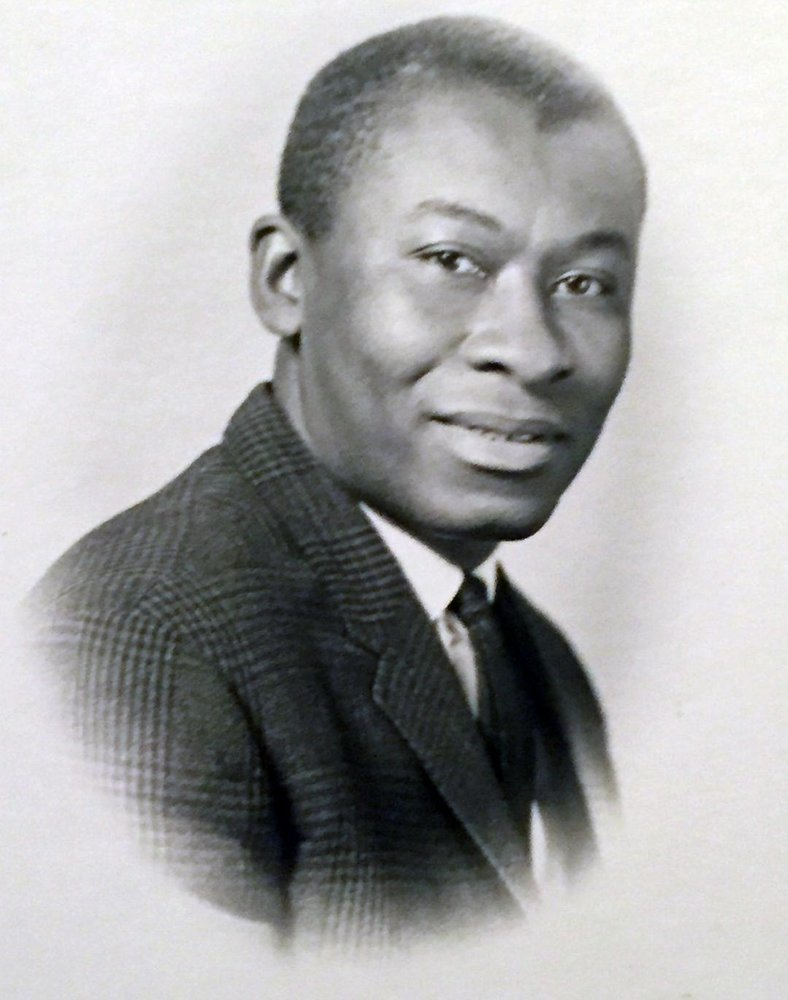Clarence Brown, Sr.